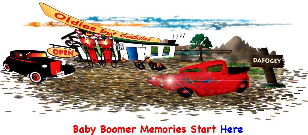 Baby Boomer Radio Stations