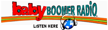 Baby Boomer Radio on the Air